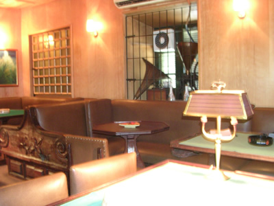 SNOB-Restaurant-Lisbon-Bairro Alto