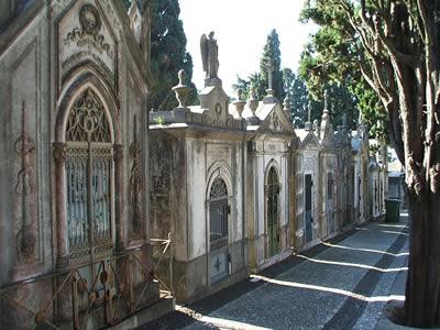 Cementery Sao Joao