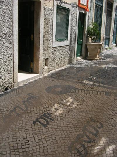 Mouraria Historical Center house Maria Severa fado singer