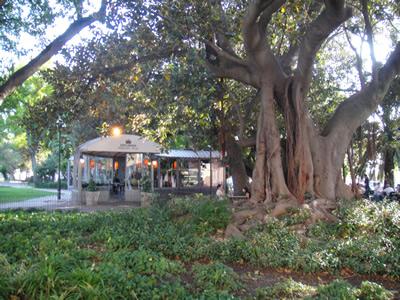 Principe Real Park Lisbon 4