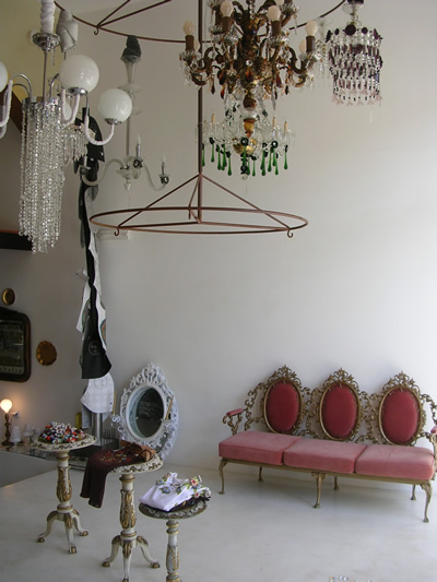 Fabrico Infinito Art Gallery Principe Real
