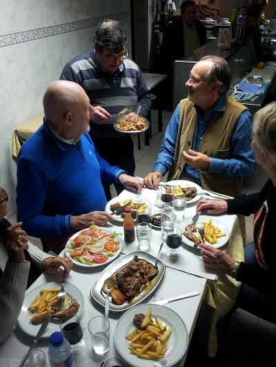 Mouraria Lisbon restaurant Jose Marie e Laurinda jan 16