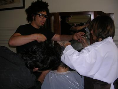 Aurelio Ramos Le Salon 2008