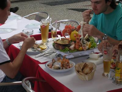 Restaurante Cervejaria INHACA