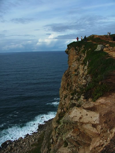 Cabo da Roca spectacular views