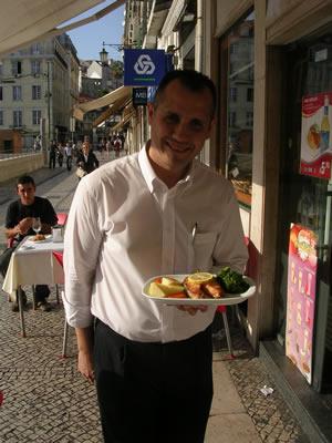 Lisbon Praca da Figueira Pastelaria Tentacao Praca da Figeira3 Marcelo Brito