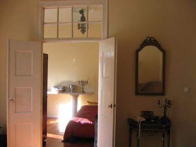 Lisbon apartment Mouraria sleeping room