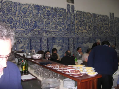 Lisbon Casa do Alentejo 7 Restaurant2