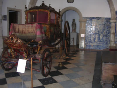 Lisbon Museum of Decorative Arts1