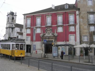 Lisbon Museum of Decorative Arts7