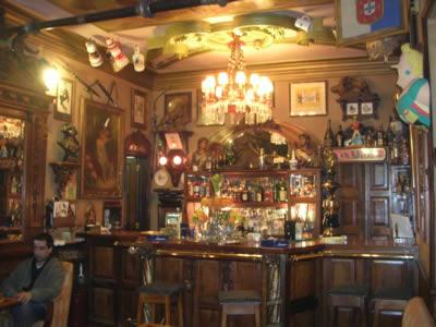 Lisbon Paviljao Chines8 bar restaurant
