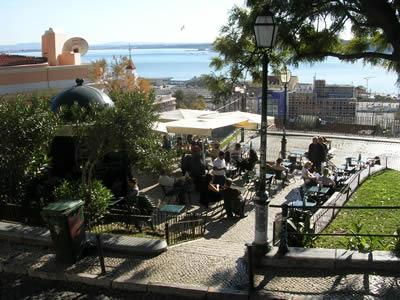 Lisbon Adamastor December 08