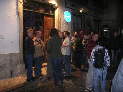 Gay Portas Largas Lisbon Bairro Alto1