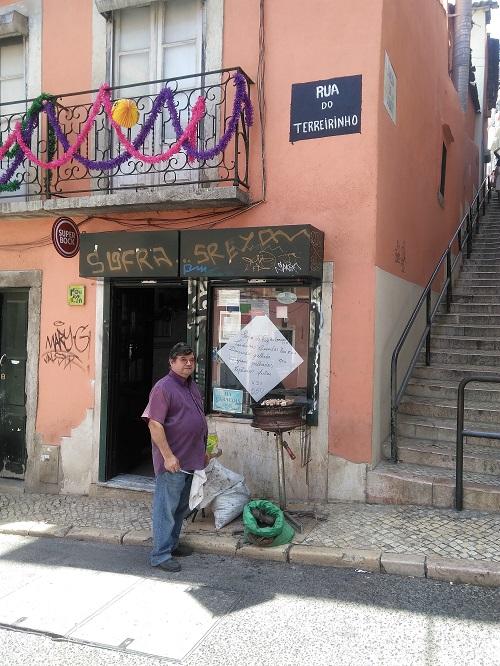 Lisbon How To Recognize Good Cheap Portuguese Restaurants