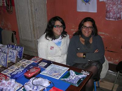 Lisbon Feira Alternativa Alternative flea market Alfama 10