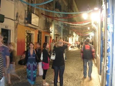 Bairro Alto Rua da Atalaia June 09