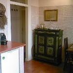 Lisboa app Terreirinho - keuken 0999
