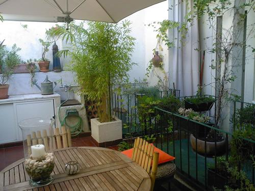 Lisbon Apartment Mouraria Terrace Garden Patio