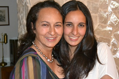 Paula e Barbara Lisbon