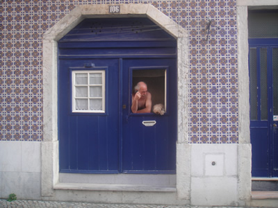 Rua da Costa do Castelo