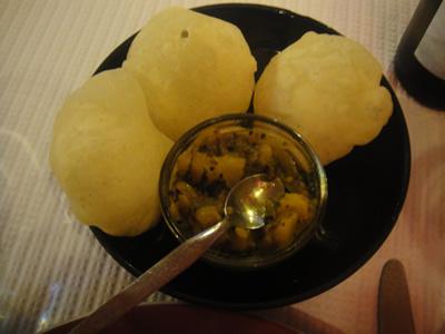 Lisbon Tentacoes Goa food7