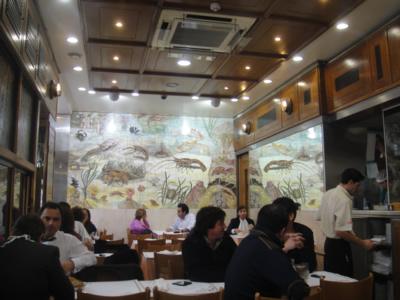 Ramiro Restaurant 1