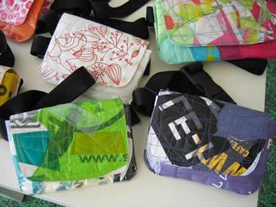 Sandra Guerreirho designer Lisbon wallets bolsas