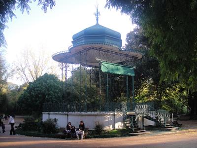 Estrela Garden exotical unique Lisbon 1