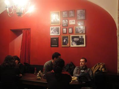 Fabulas restaurant cafe gallery Joanna Latka Lisbon 6
