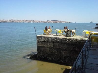 Lisbon Ponto Final Restaurant Sophie en Jurre 2015 2