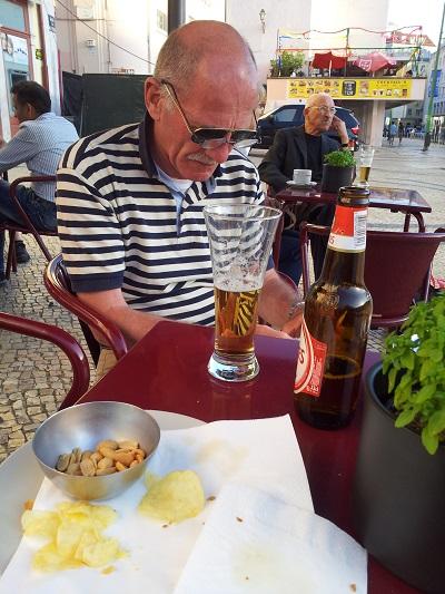 Ruud Lisboa Ai Mouraria cafe bar