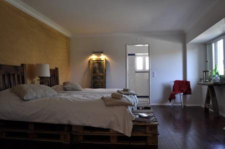 House of Wonders B&B Cascais room1