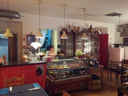 Restaurant Oh Nesta Mente Intendente Anjos Lisbon 3
