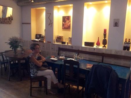 Restaurant Oh Nesta Mente Intendente Anjos 6 Erika Reusens 2