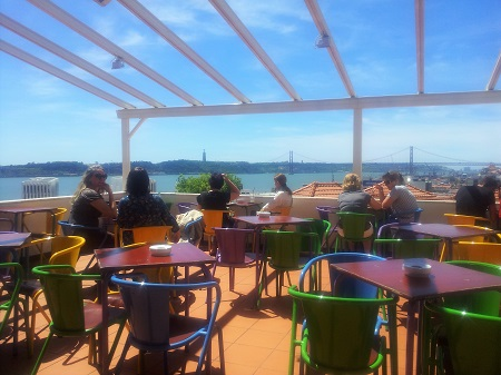 A Lisbon Guide From The Inside