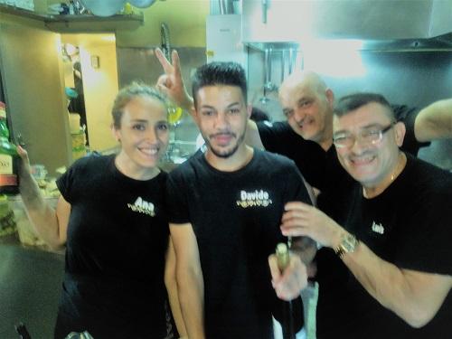 51c5bebf1b3 Hidden gem Lisbon city center: restaurant 'Zé da Mouraria ...