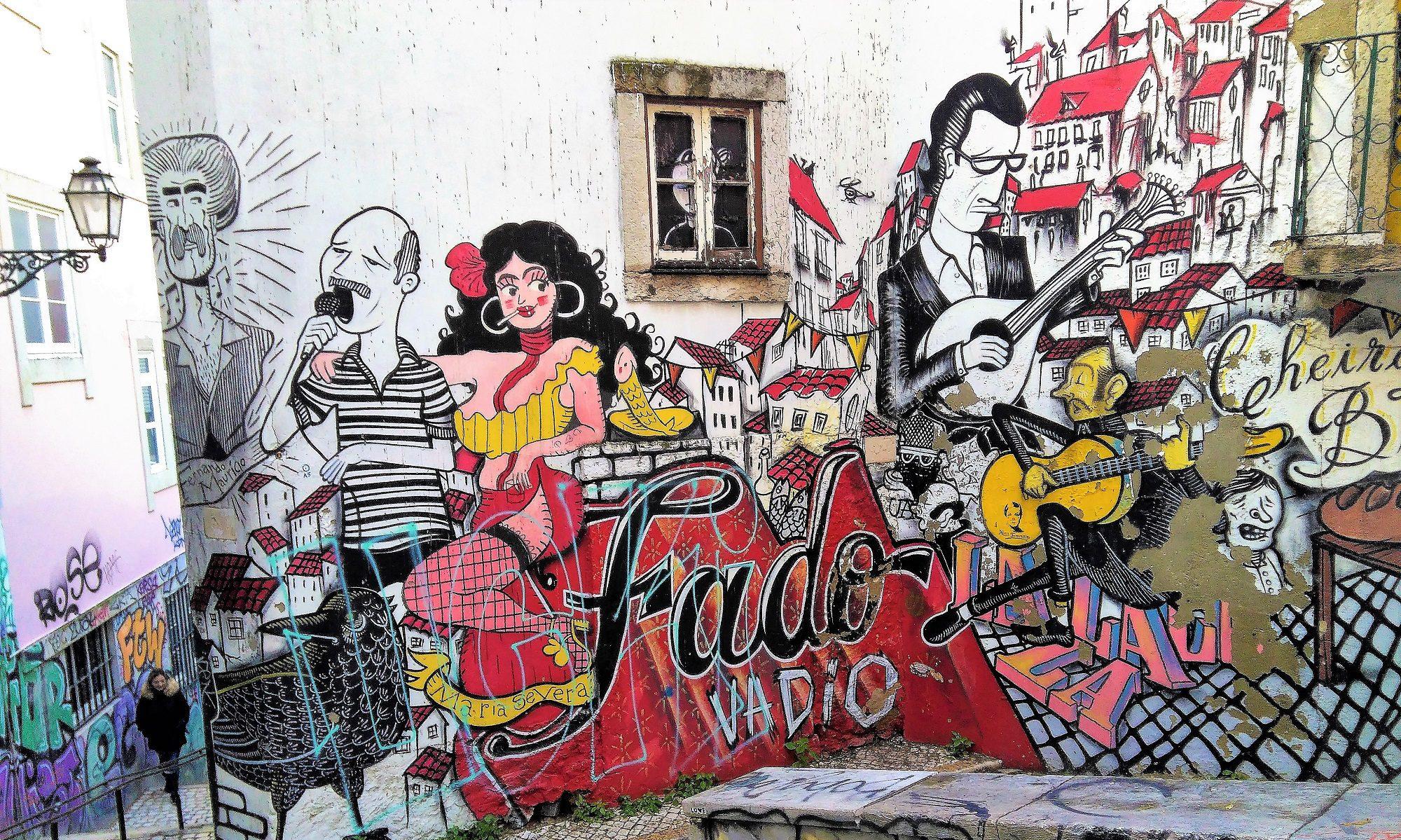 The Lisbon Connection
