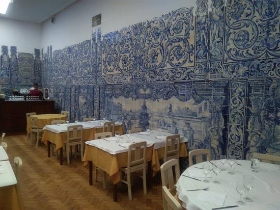 Restaurant Casa Do Alentejo Lisbon Amazing Former Moorish